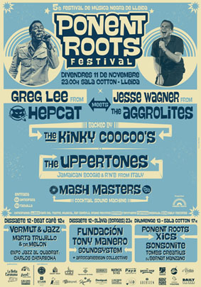 ponent roots 5
