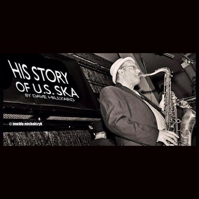 Watch this! La Ponent Roots machine, no descansa i ens il•lusiona anunciar-vos que començarem el 2015 fortíssims, programant a David Hillyard & the Rocksteady 7 band a l'Slavia de Borges Blanques el dia 2 de gener, membre fundador dels llegendaris The Slackers directament desde Los Angeles USA. Concert gratuït!! Top quality live! #davidhillyard #theslackers #ska #rocksteady #history #uska  #slavia #cafeteriaslavia #ponentroots #blackmusic
