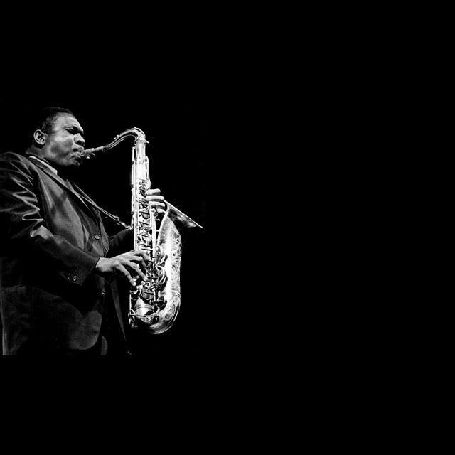 Avui, 50 anys d'A love Supreme del gegant John Coltrane #alovesupreme #johncoltrane #jazz #legend #blackmusic #ponentroots #groove