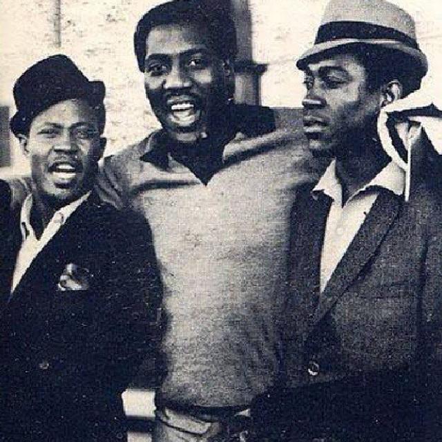 10 de desembre,  47 anys sense tu,  sempre present a la box  de #ponentroots  #respect #otisredding #soulman #blackmusic #legend #1967 #samanddave