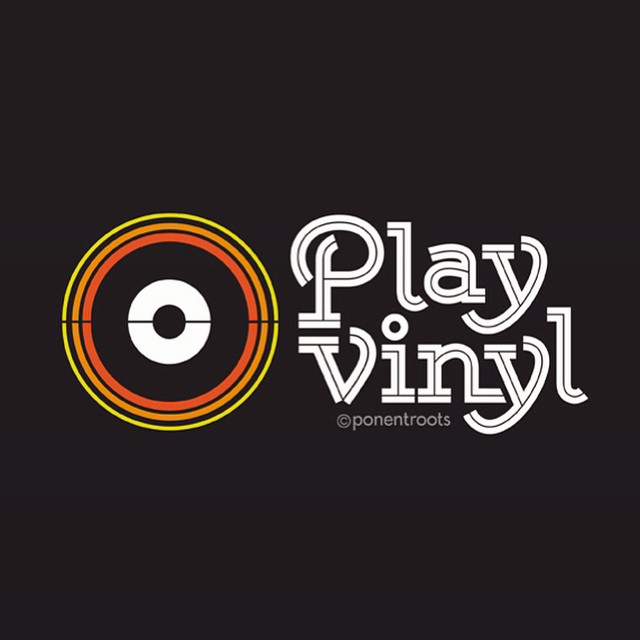 and save the culture #playvinyl #ponentroots #strictlyvinyl #savetheculture