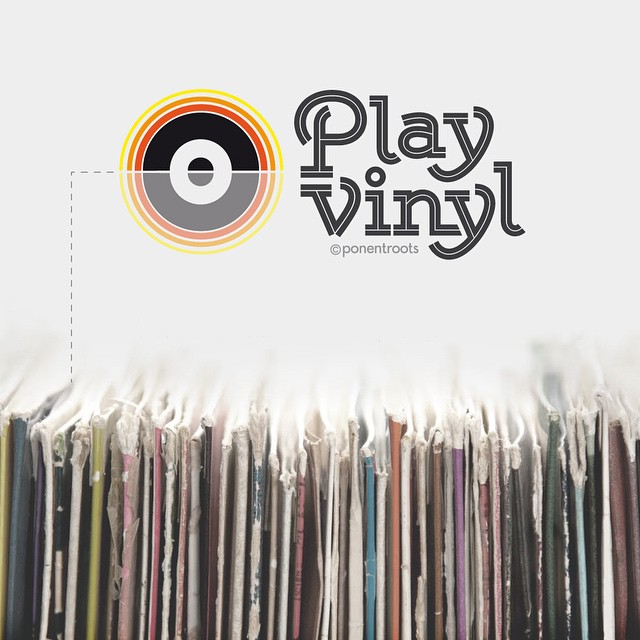 Play vinyl and discover new music everyday.